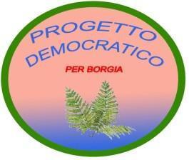 Progetto democratico per Borgia
