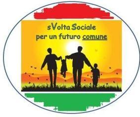 Svolta Sociale per un futuro comune